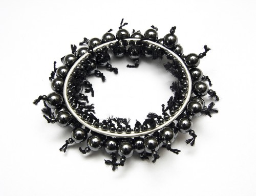 Schwarz&Weiß Ring